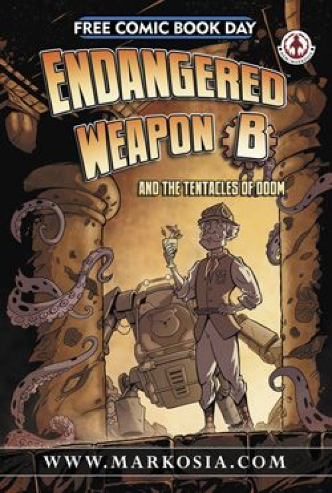 Endangered Weapon B