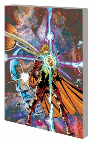 The Infinity Watch Vol. 1