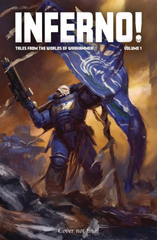 Warhammer 40,000: Inferno! Vol. 1