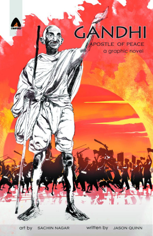 Gandhi: Apostle of Peace