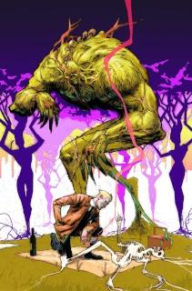 Constantine: The Hellblazer #7