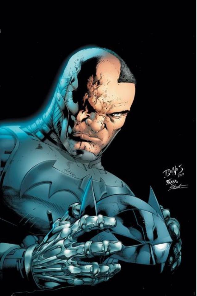 DC Universe: Online Legends #7