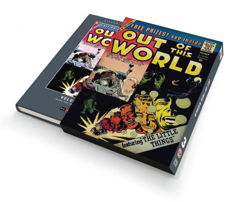 Out of This World Vol. 3 (Slipcase Edition)