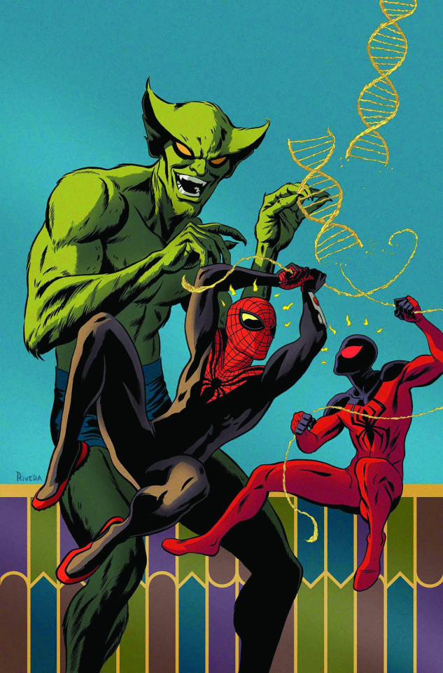 Superior Spider-Man Team-Up #2 Now