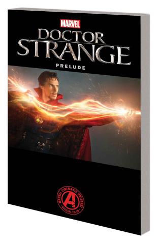 Doctor Strange Prelude