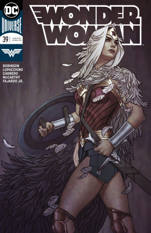 Wonder Woman #39 (Variant Cover)