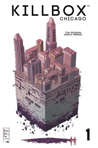 Killbox: Chicago #1