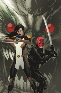 Wolverines #4