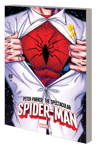Peter Parker: The Spectacular Spider-Man Vol. 1: Into Twilight