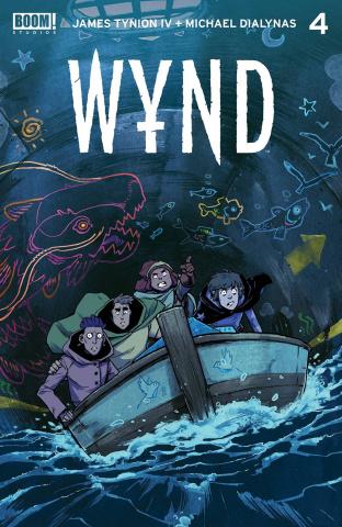 Wynd #4