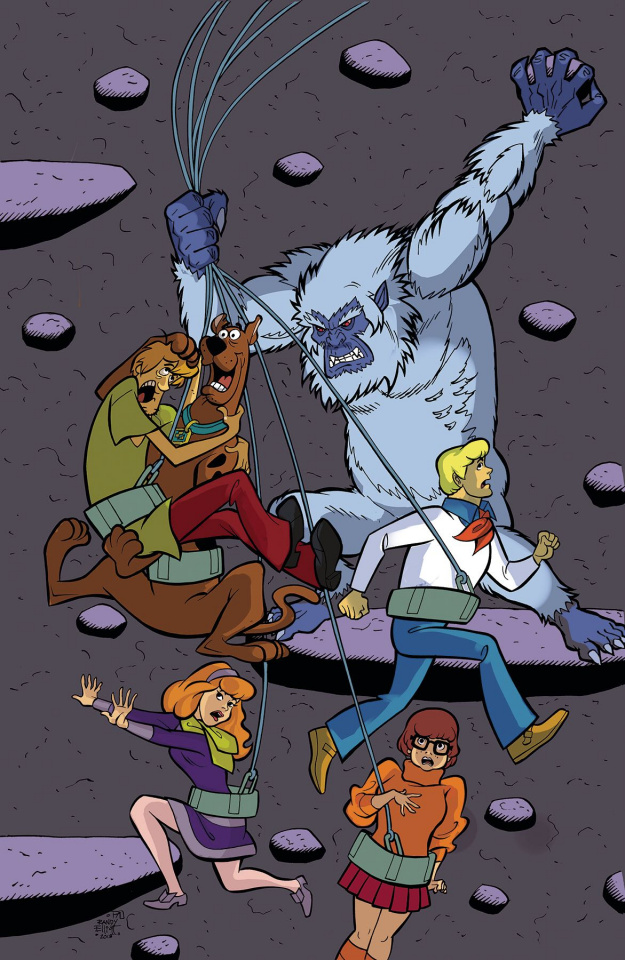 Scooby Doo, Where Are You? #94