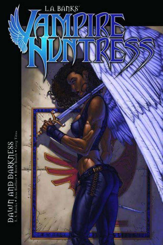 L.A. Banks' Vampire Huntress Vol. 1