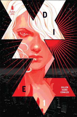 Die #1 (4th Printing)
