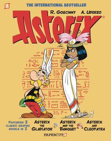 Asterix Vol. 2 (Omnibus)