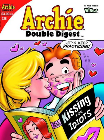 Archie Double Digest #228