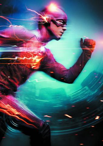 The Flash, Season Zero #3