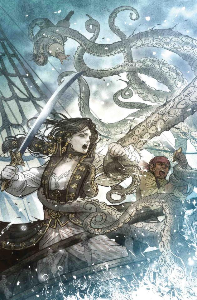 Age of Conan: Bêlit #2