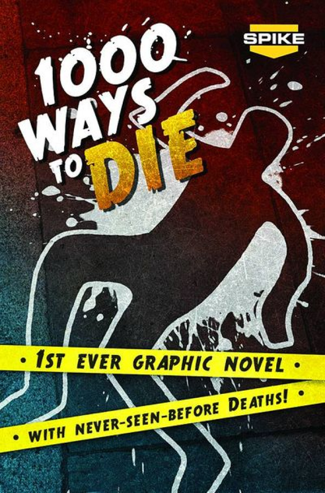 Spike TV: 1000 Ways To Die