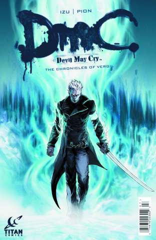 Devil May Cry: The Chronicles of Vergil #1