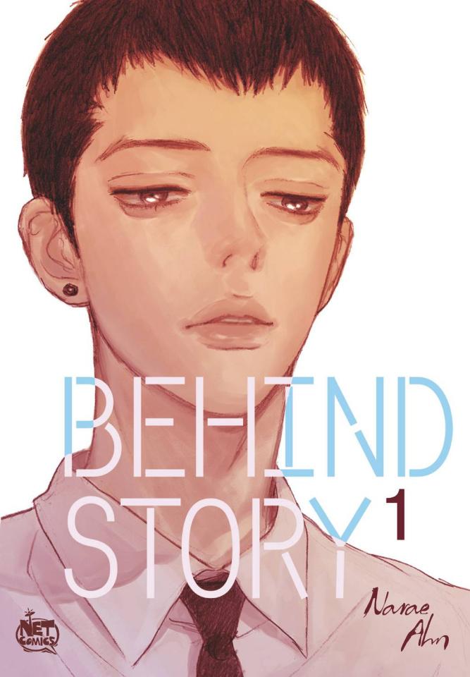 Behind Story Vol. 1
