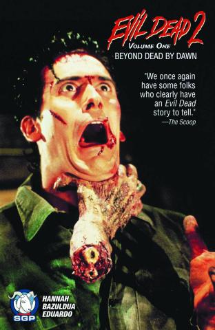 Evil Dead 2 Vol. 1: Beyond Dead By Dawn