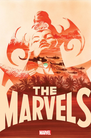 The Marvels #6