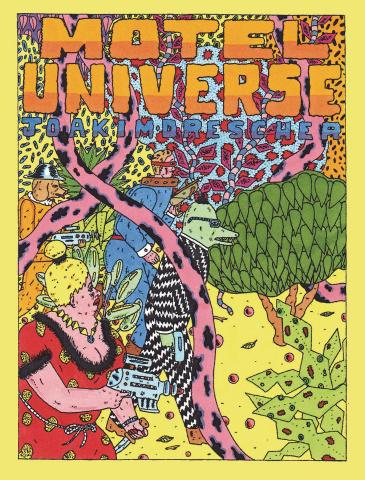 Motel Universe