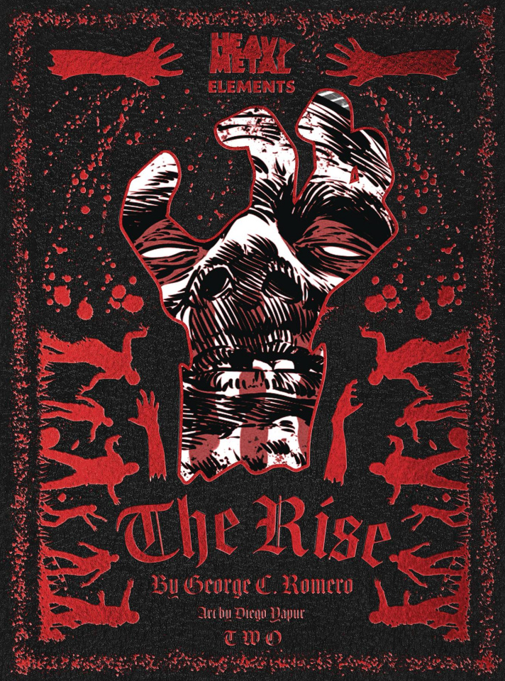 The Rise #2