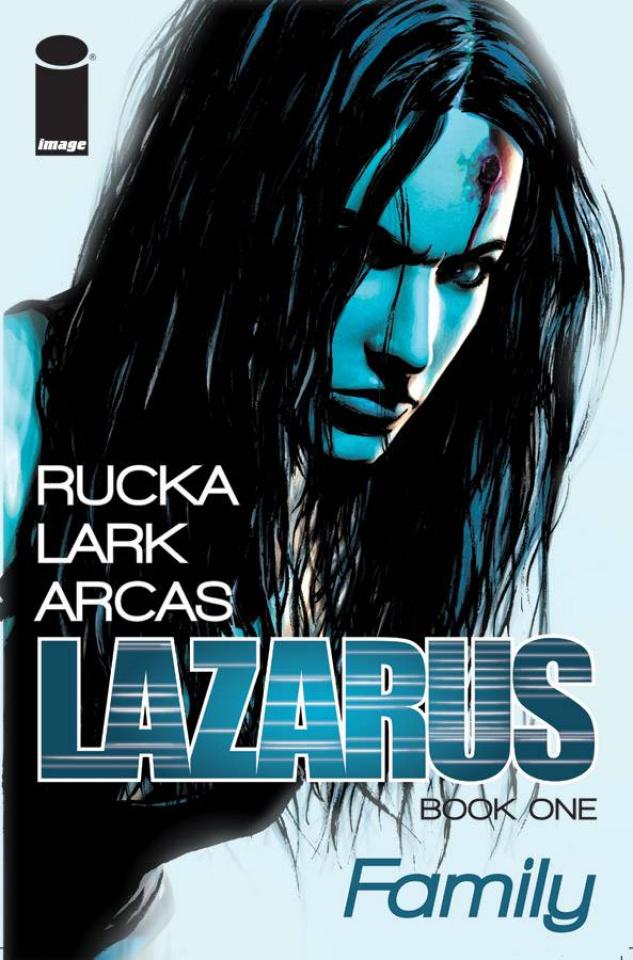 Lazarus Vol. 1