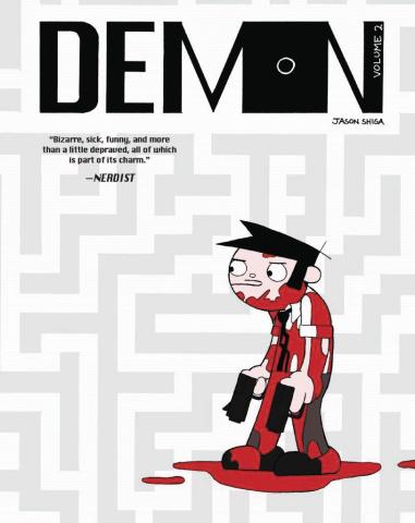 Demon Vol. 2