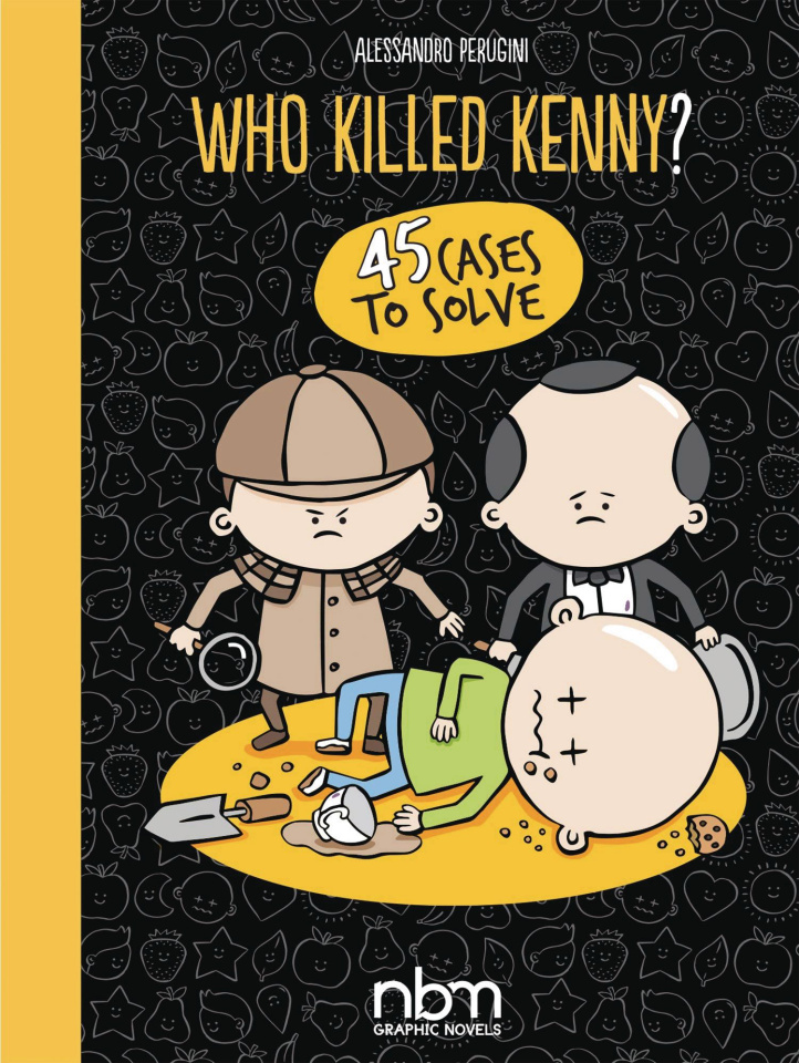 Who Killed Kenny?