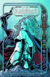 Lady Death #23 (Sultry Cover)