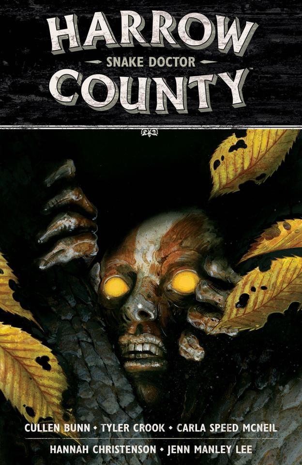 Harrow County Vol. 3: Snake Doctor