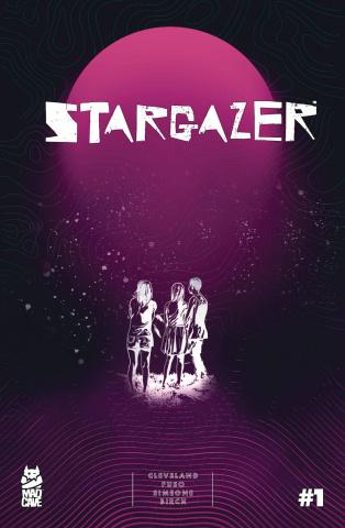 Stargazer #1 (2nd Printing)