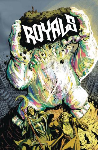 Royals #12