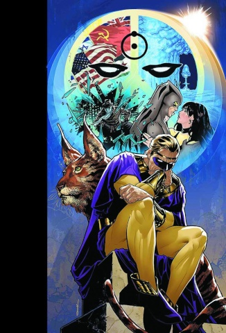 Before Watchmen: Ozymandias #6 (Sook Cover)