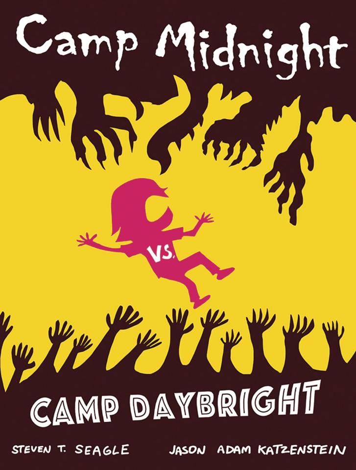Camp Midnight Vol. 2