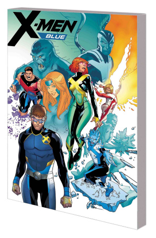 X-Men: Blue Vol. 5