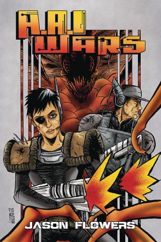 A.A.I. Wars Vol. 1