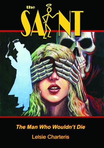 The Saint: The Man Who Wouldn't Die