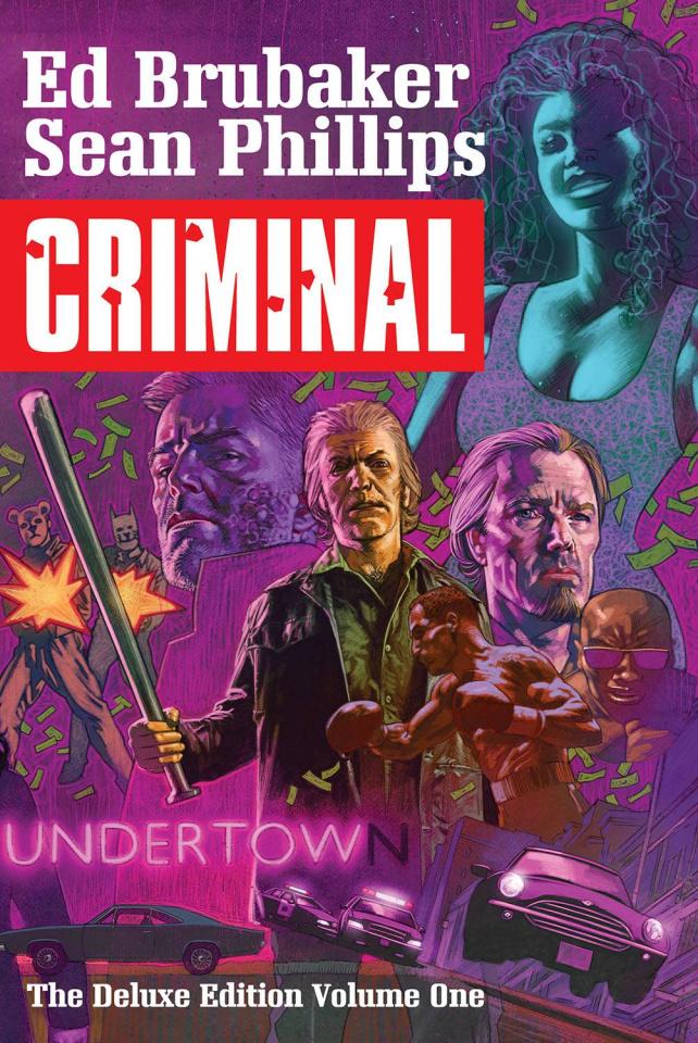 Criminal Vol. 1 (Deluxe Edition)