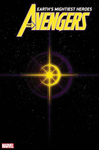 Avengers #27 (Starbrand Cover)