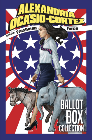 Alexandria Ocasio-Cortez and the Freshman Force (Ballot Box Collection)