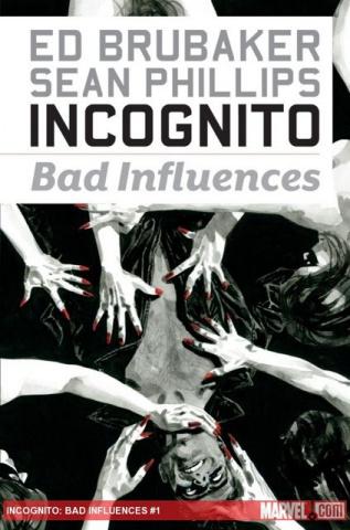 Incognito Vol. 2: Bad Influences