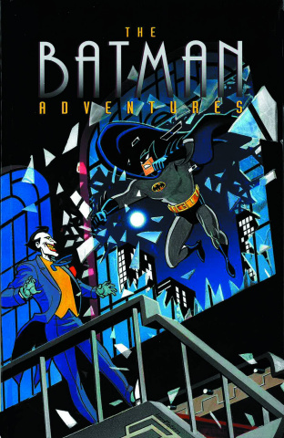 The Batman Adventures Vol. 1