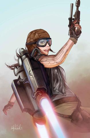 Star Wars: Doctor Aphra #29