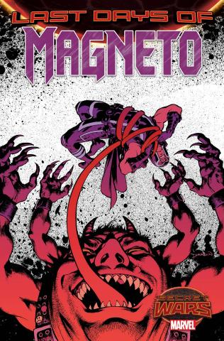 Magneto #19