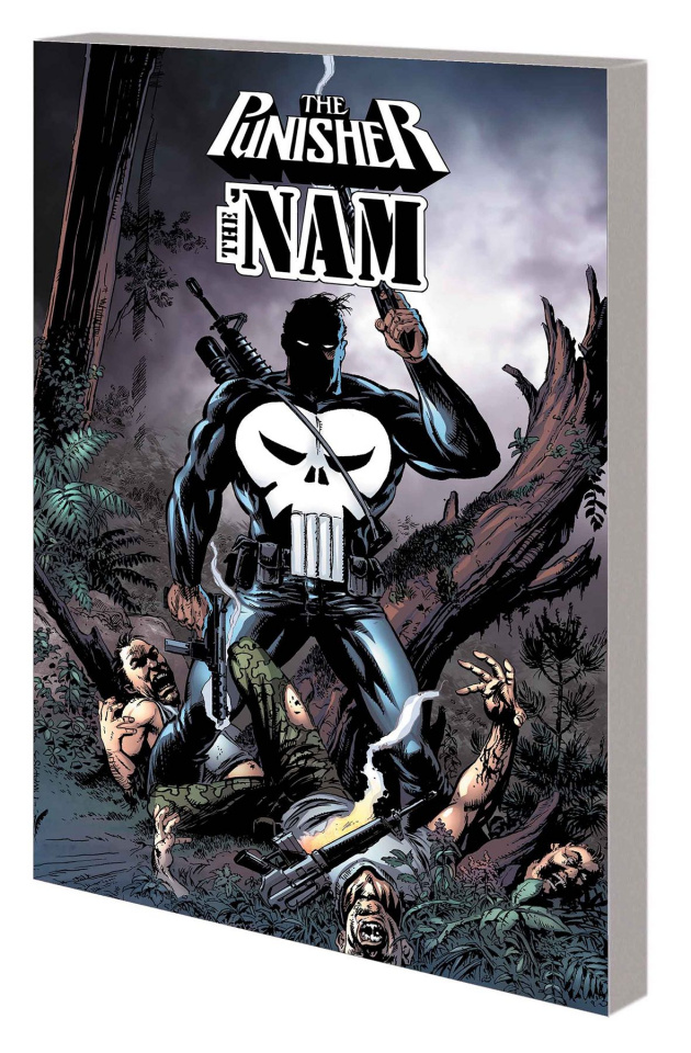 The Punisher Invades The 'Nam