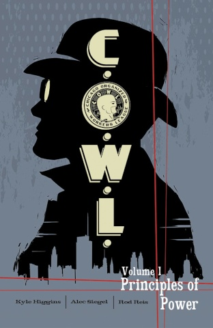 C.O.W.L. Vol. 1: Principles of Power