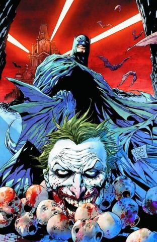 Detective Comics #1 (2nd Printing)